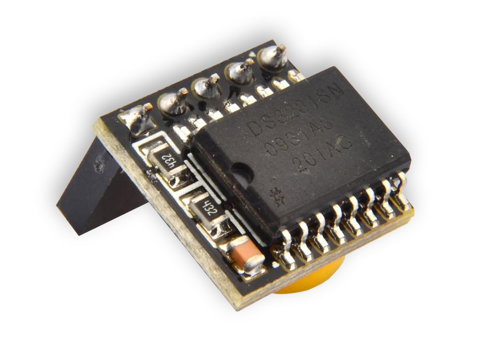 RTC DS3231 for Raspberry Pi